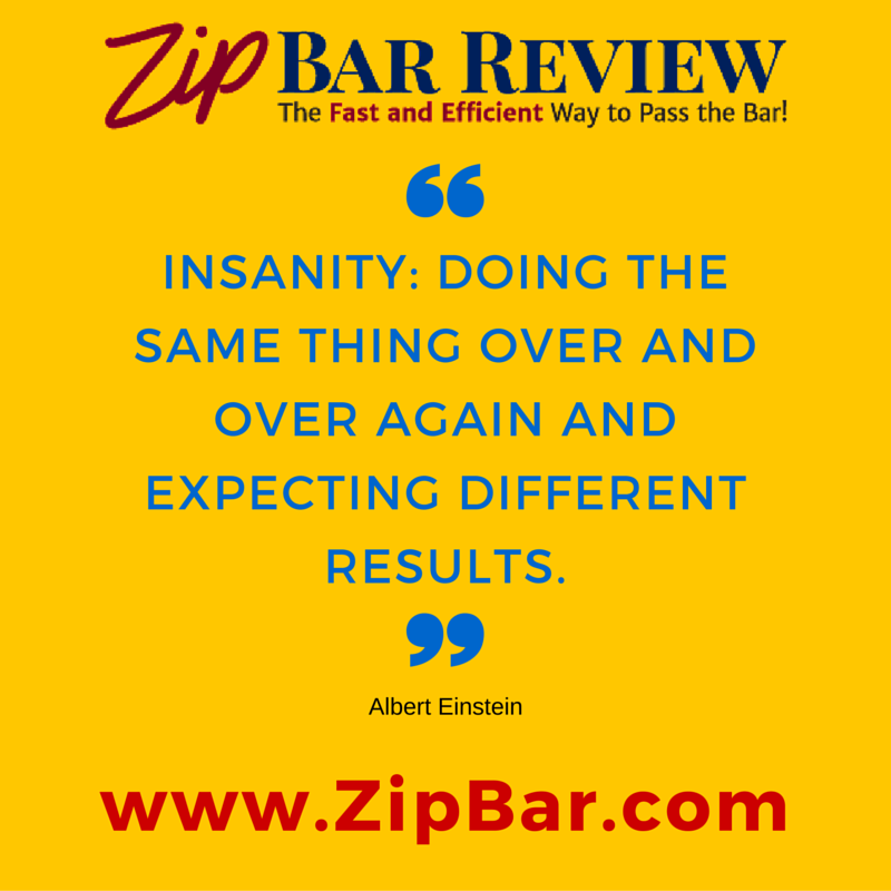 MBE Bar Exam Tutoring | Zip Bar Review